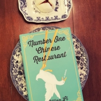 Jee's #bookreview of #NumberOneChineseRestaurant by #LillianLi @ZillianZi #henryholt