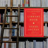 Jee's #bookreview of #TheLibraryBook by #SusanOrlean #SimonandSchuster #Netgalley #nonfiction #eARC