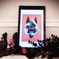Jee's #bookreview of #InTheHouseInTheDarkOfTheWoods by #LairdHart @littlebrown #NetGalley #eARC #LittleBrownandCo #adultfairytale