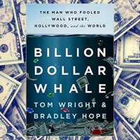 Jee's #bookreview of #BillionDollarWhale by #TomWright & #BradleyHope #HachetteBooks #nonfiction