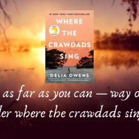 Jee's #bookreview of #WhereTheCrawdadsSing by #DeliaOwens @PutnamBooks