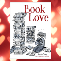 Jee reviews #BookLove by #DebbieTung #AndrewsMcMeelPublishing HAPPY VALENTINE'S DAY EVERYONE! ❤️❤️