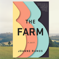 Jee reviews #TheFarm by #JoanneRamos @RandomHouse #NetGalley @NetGalley #eARC #LiteraryFiction