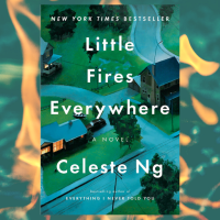 Jee reviews #LittleFiresEverywhere by #CelesteNg #RandomHouse #literaryfiction #familylifefiction #asianAmericanLitFiction