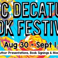 @DBookFestival 2019 is finally here! Author Presentations, Book Signings, Live Parade, and other Book-ish Fun await! Come check out some fabulous authors who are going to be there! #dbf2019