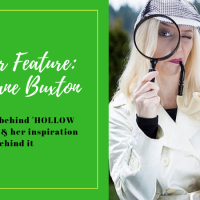 "Jee's Author Feature: Debut Author Kira Jane Buxton on ""Hollow Kingdom"" and her inspiration behind it @kirajanewrites #HollowKingdom"