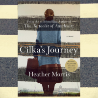 Jee reviews 'Cilka's Journey' by Heather Morris #CilkasJourney #HeatherMorris @StMartinsPress #Netgalley #eARC #HistoricalFiction
