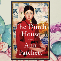 Jee reviews an immersive read: #TheDutchHouse by Ann Patchett @HarperBooks #siblingrelationship #familydrama #dysfunctionalfamily #forgiveness