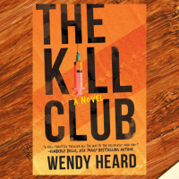 Jee reviews an unputdownable #thriller #TheKillClub by Wendy Heard (SPOILER-FREE!) @wendydheard @HarlequinBooks @harperbooks #blogtour #mirabooks #harlequinMira