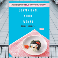 Jee reviews a quirky yet brilliant novel about a #ConvenienceStoreWoman by @SayakaMurata translated by Ginny Tapley Takemori @GroveAtlantic #GrovePress #AsianFiction #AsianAuthor #JapaneseFiction
