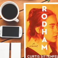 What if Hillary didn't marry Bill Clinton? Jee reviews 'Rodham' by Curtis Sittenfeld @RandomHouse #Bookreview #WhatIf #Fiction #WomenLeaders #powerfulwomen #Hillary #Rodham