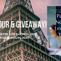 BLOG TOUR and GIVEAWAY! 'Paris Never Leaves You' by Ellen Feldman @StMartinsPress #ParisNeverLeavesYou #EllenFeldman #BlogTour #GIVEAWAY #Excerpt #HistoricalFiction