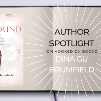 Author Spotlight: Q and A with Dina Gu Brumfield, Author of '#Unbound: A Tale of Love and Betrayal in Shanghai' #Shanghai #China #OwnVoices #AuthorSpotlight @smithpublicity @GreenleafBookGr
