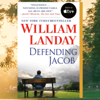 Is Jacob guilty of murder? Jee reviews 'Defending Jacob' by William Landay #SPOILERFREE #bookreview #defendingjacob #legalthriller #TVseries #courtroomdrama #family #parenting #fiction