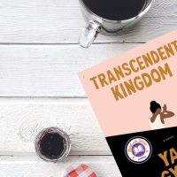 When looking for answers to life and its problems, do you turn to #God or #Science? Jee reviews 'Transcendent Kingdom'  by #YaaGyasi #bookreview #TranscendentKingdom #literaryfiction @AAKnopf #science #religion #faith #booksbypoc #booksbyblackauthors