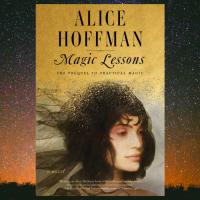 Absolutely engrossing and spellbinding! Jee reviews 'Magic Lessons' by Alice Hoffman @ahoffmanwriter @simonbooks #bookreview #prequel to #PracticalMagic #eARC #NetGalley #MagicLessons #witchcraft #Salem #witchtrial #adultfairytale