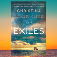 Jee reviews 'The Exiles' by Christina Baker Kline @bakerline @customhousebks #TheExiles  #historicalfiction #Australia #Mathinna #pageturner #TheCascadesFemaleFactory #FlindersIsland