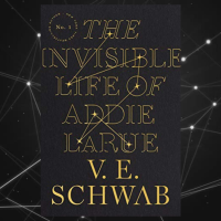 Warning: #UnpopularOpinion ahead! Jee reviews 'The Invisible Life of Addie LaRue' by V.E.Schwab #SPOILERFREE #AddieLaRue #eARC #NetGalley #TorBooks #bookreview #historicalfantasy #fiction #starcrossedlovers #lovestory #irememberaddie