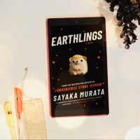 Jee reviews #Earthlings by Sayaka Murata translated by Ginny Tapley Takemori @GroveAtlantic #bookreview #NetGalley #eARC #comingofage #alienation #grotesque #horror #magicalrealism #bizarre
