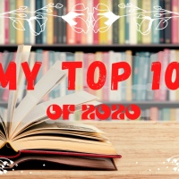 Jee's Top 10 Books of 2020 #top10booksof2020 #goodbye2020 #hello2021 #2020favbooks #Bestof2020