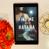 Jee reviews 'Find Me in Havana' by Serena Burdick @parkrowbooks #FindMeInHavana #bookreview #EstelitaRodriguez #motherdaughterrelationship #HistoricalFiction #NetGalley #basedontruestory #eARC